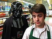 Chad Vader